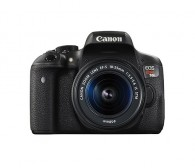 Canon T6i Com 18-55mm STM 24MP