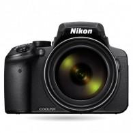 Nikon Coolpix P900 Zoom 83x Wifi Full Hd 60fps 16mp.
