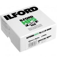 Filme Fotográfico Ilford Hp5 Plus 400 35mm - Rolo 30 Metros