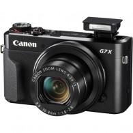 Câmera Canon PowerShot G7x Mark II