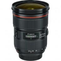 Lente Canon Ef 24-70mm F/2.8l Ii Usm Garantia Oficial