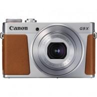 Câmera Canon PowerShot G9x Mark II