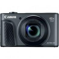 Canon Powershot Sx730 Hs 40x Zoom Black