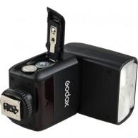 Flash Speedlite Godox Thinklite TT350c Para Canon