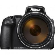 Câmera Nikon Coolpix P1000 125x zoom