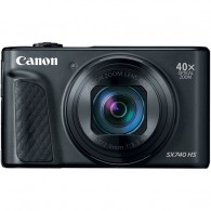 Câmera Canon Powershot Sx740 Hs