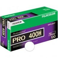 Filme Fotográfico Fujifilm Fujicolor Pro 400h - 120mm - 1 Un