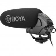 Microfone Condensador Boya BY-BM3031