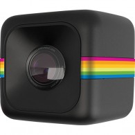 Câmera de Ação Polaroid Cube Act Two - Preta