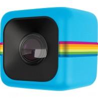 Câmera de Ação Polaroid Cube Act Two - Azul