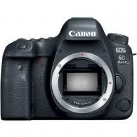 Câmera Canon Eos 6d Mark II - CORPO
