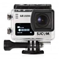 Câmera Action SJCAM SJ6 Legend Original - Prata