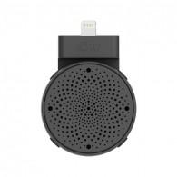 Microfone Direcional Stereo 3d Profissional iPhone Lightning
