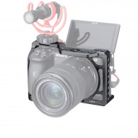 Suporte Cage Gaiola Para Sony A6600 UURig