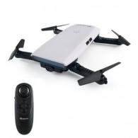 Drone Eachine E56 720P Wi-fi Com 3 Baterias