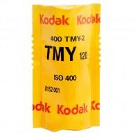 Filme Fotográfico Kodak T-max 400 Preto E Branco - 120mm 1un