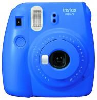 Camera Fujifilm Instax Mini 9 Branco Instantânea Branco