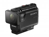 Filmadora Sony Action Cam Hdr As50 Full Hd 60p