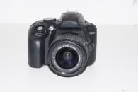 Capa / Case Silicone Para Proteção Nikon D3300
