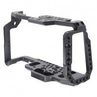 Suporte Cage Gaiola Para Black Magic Pocket (BMPCC)