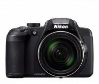 Nikon B700 Super Zoom 60x 4K