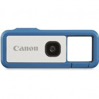 Mini Câmera Digital Canon Ivy Rec - Azul (Riptide)