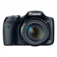 Câmera Canon Powershot Sx530hs Super Zoom 50x