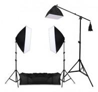 Kit de iluminação PK-SB04 Greika 110v