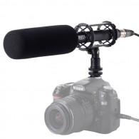 Microfone Boya BY-PVM1000 Para Dslr