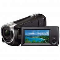 Filmadora Handycam Sony Hdr Cx405 1080p 60p