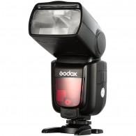 Flash Speedlite TTL Godox TT585C Para Canon