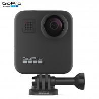Câmera De Ação Gopro Max 360º