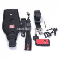 Alça Para Camera Carry Speed Fs Pro Neoprene Strap Premium