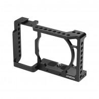 Suporte Cage Gaiola Andoer Para Sony A6500 / A6400 / A6300