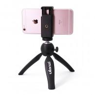 Mini Tripé Cabeça Ballhead Smartphone / DSLR Mt-03