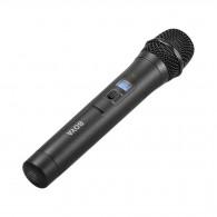 Microfone De Mão Sem Fio Boya By-whm8 Pro