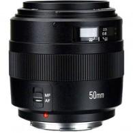Lente Objetiva Yongnuo 50mm F/1.4 Para Nikon