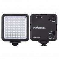 Mini Iluminador Led Godox 64 Leds Para Filmagem ou Fotografia
