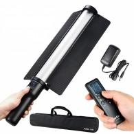 Iluminador de Led Godox LC500 (Espada/Bastão) C/ Bateria Interna