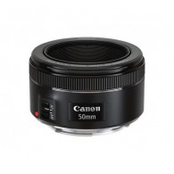 Lente Canon 50mm STM F/1.8