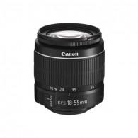 Lente Canon 18-55mm F/3.5-5.6 Ef-s Iii Af