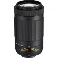 Lente Nikon 70-300mm F/4.5-6.3g Ed