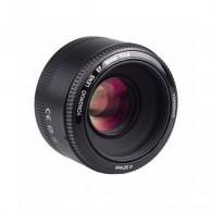 Lente Yongnuo EF YN 50mm f/1.8 para Canon