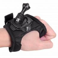 Luva Suporte Alça Mão Pulso Gopro Hero 7 6 5 Sjcam