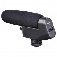 Microfone Boya By-vm600 Microfone Cardióide Shotgun Dslr