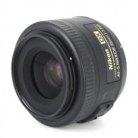 Lente Nikon 35mm F/1.8g Af-s Auto