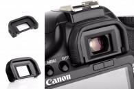 Ocular Eye Cup Ef P/ Canon Xs Xsi T3 T5 T1i T2i T3i T4i T5i