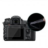 Película Vidro Protetora Lcd Display Nikon D500 D600 D610