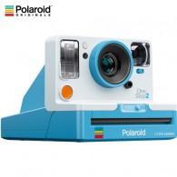 Câmera Instantânea Polaroid Originals OneStep2 - Azul