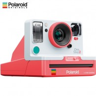 Câmera Instantânea Polaroid Originals OneStep2 - Coral/Pink